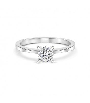 Forevermark Szoliter Gyűrű (26613)