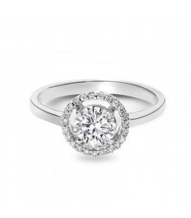 Forevermark Gyémánt Gyűrű (19844)
