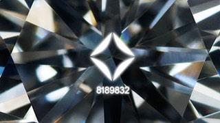 Forevermark Inscription - egyedi jelölés minden Forevermark gyémánt részére