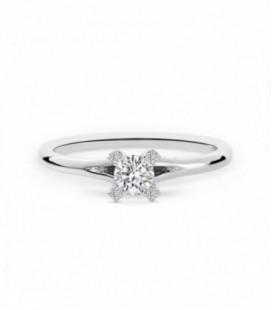 Cornerstones™ Szoliter Gyűrű (0,18-0,21)